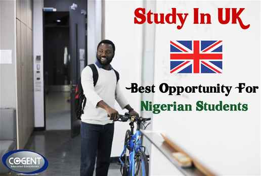 Study Abroad Consultants Cogent Education