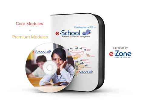 e-School Professional Plus ESP 2.0 Premium Module