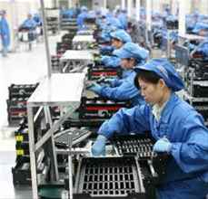 Factory Worker Recruitment Services