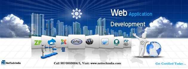 Web Development Training Institute  Web Development Certification
