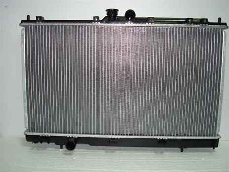 Radiator Suppliers for Cars, trucks Libya - Elbostany Radiator