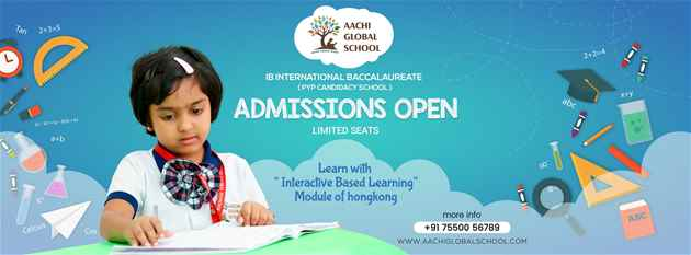 Best nursery school and Day care center in Anna Nagar Chennai