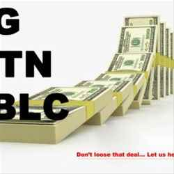 BGSBLC LC DLC AND MTN FOR LEASESALES