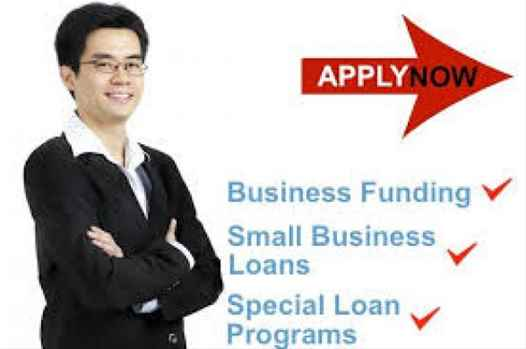 BUSINESS AND PROJECT LOANSFINANCING AVAILABLEE..