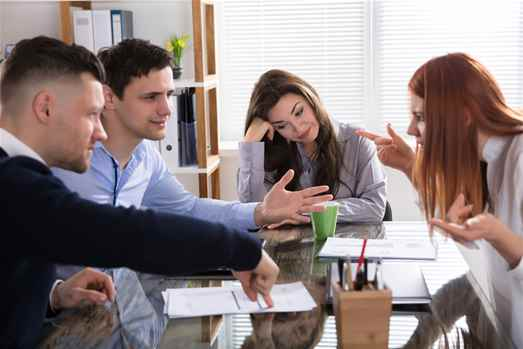 Avail Conflicts Management Assignment Help Services  Ping Us On Live Chat
