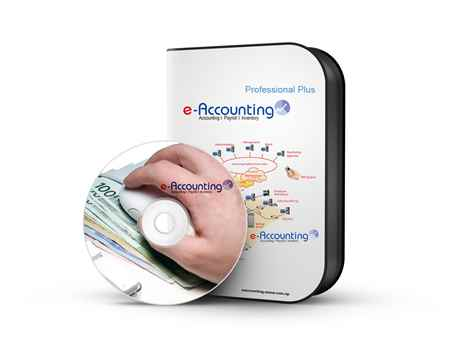 Accounting Management Software with Payroll & Attendance Integration Professional