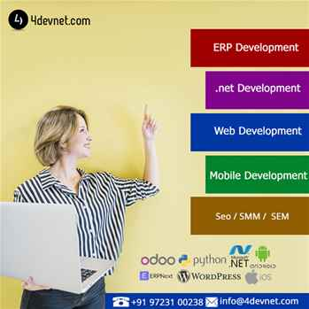 Affordable Web Services in India