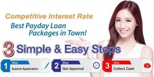 Quick Payday Loans No Credit Check - Bad Credit