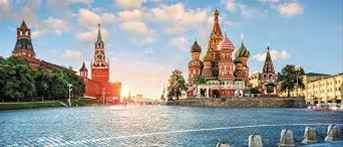 Russia visa apply