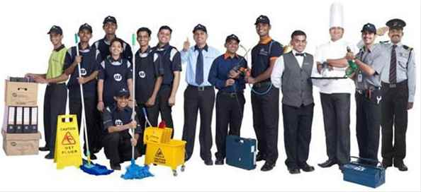 Facility management Recruitment Services
