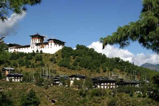 Bhutan Thimphu Festival package