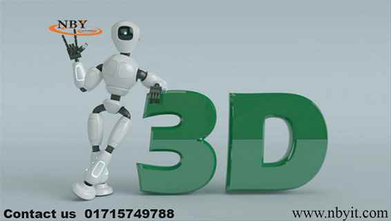 3D Modeling & Animation Course MAX & MAYA in Dhaka, Bangladesh