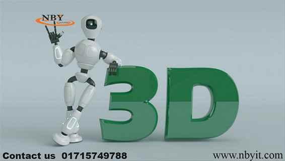 3D Modeling & Animation Course MAX & MAYA in Dhaka, Bangladesh