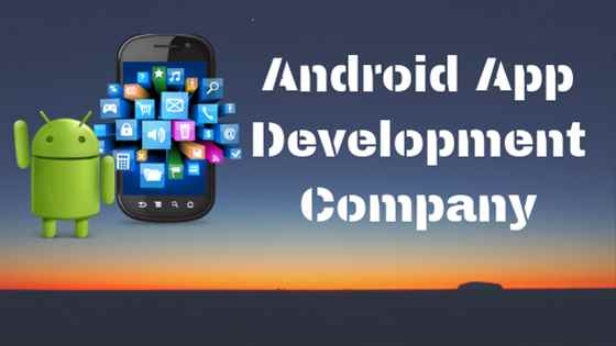 Best android app development companies in Abu Dhabi