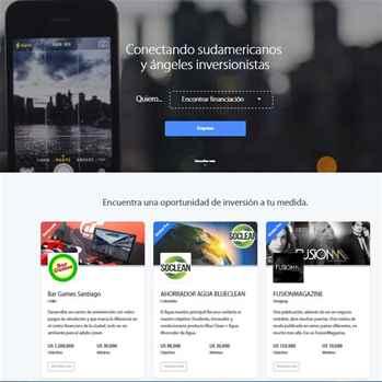 Investment opportunity in Ecuador.