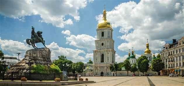 Learn Russian Kiev