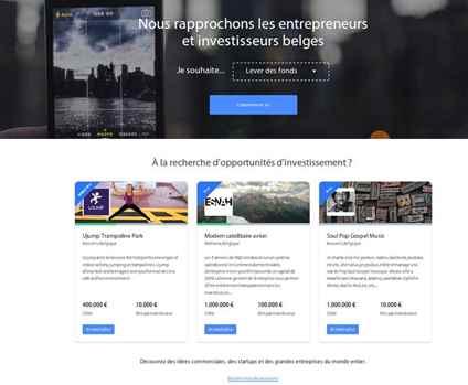 Grab A Chance To Meet Global Entrepreneurs in Belgium.